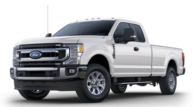 2020 Ford F250 Truck